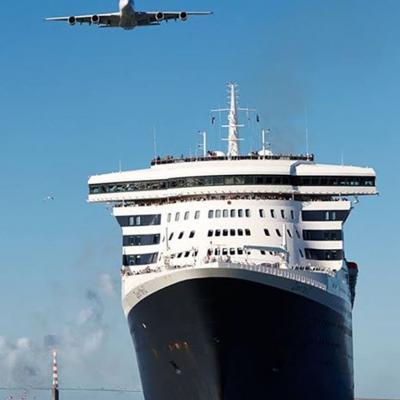 Le Port de tous les Voyages
