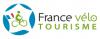 Logo france velo tourisme